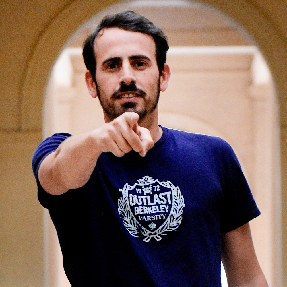 Gonzalo Cañibano