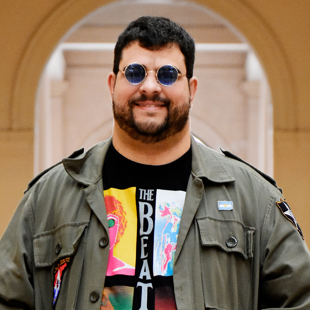 Martin Huzman