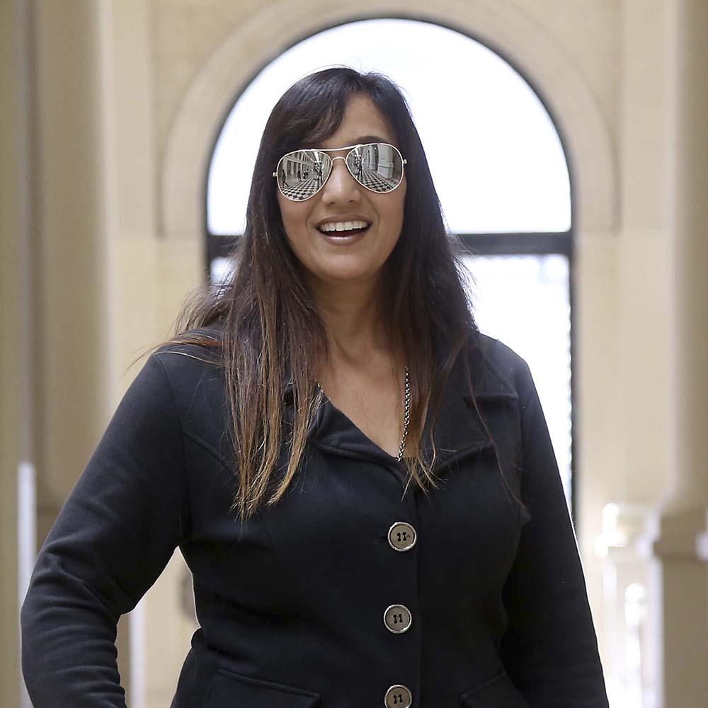 Romina Pacheco